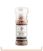 Bulls Bay Smoked Sea Salt-Grinder
