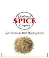 Mediterranean Herb Dipping Spice Blend