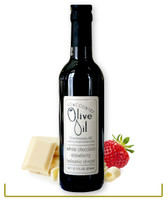 White Chocolate Strawberry Balsamic Vinegar