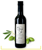 Chilean Picual Extra Virgin Olive Oil