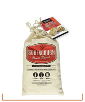 Soberdough Artisan Beer Bread