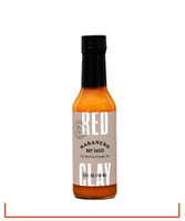 Red Clay Habanero Hot Sauce