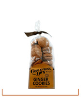 Charleston's Own Ginger Cookies