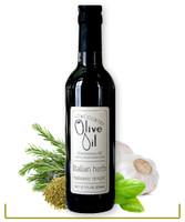 Italian Herb Balsamic