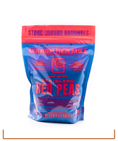 Sea Island Red Peas from Geechie Boy Mill