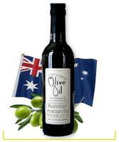 Australian Manzanillo Extra Virgin Olive Oil