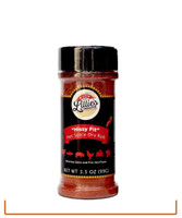 """Lillies of Charleston """"Hissy Fit"""" All Purpose Hot Spice Mix"""
