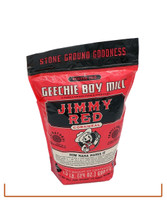 Geechie Boy Mill Red Cornmeal