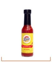 Lillies of Charleston Lowcountry LOCO Hot Sauce