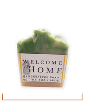 Welcome Home Soap