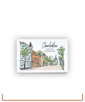 Charleston Magnets