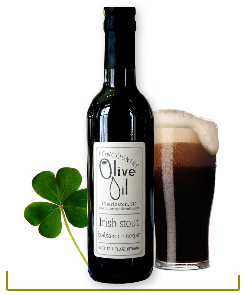 Irish Stout Balsamic Vinegar