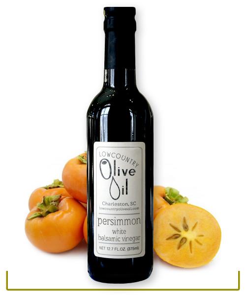 Persimmon White Balsamic
