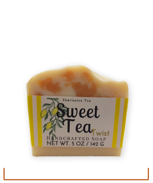 Sweet Tea Soap