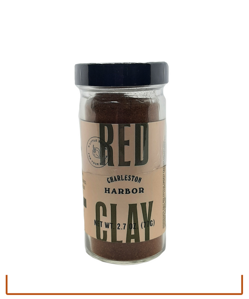 Charleston Harbor Spice by Red Clay