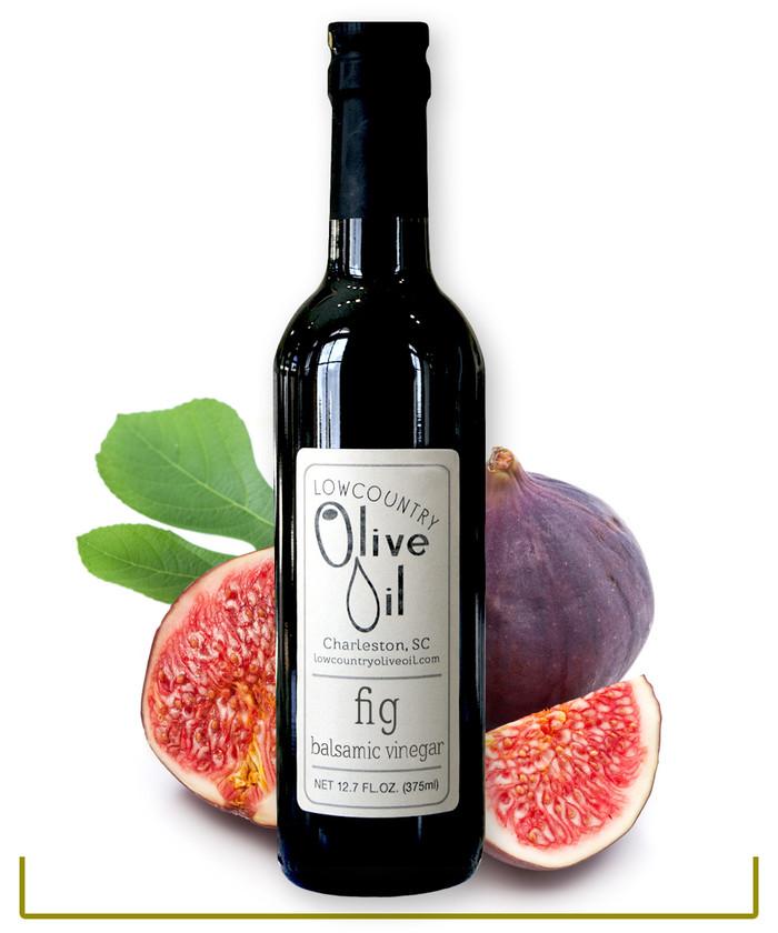 Fig  White Balsamic Vinegar