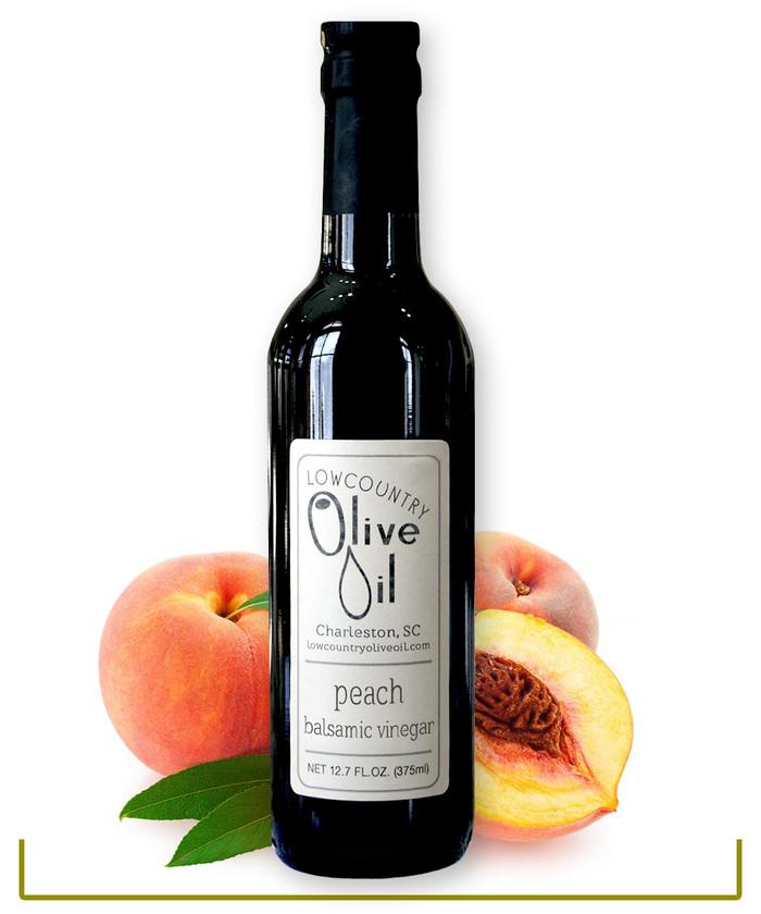 Peach Balsamic