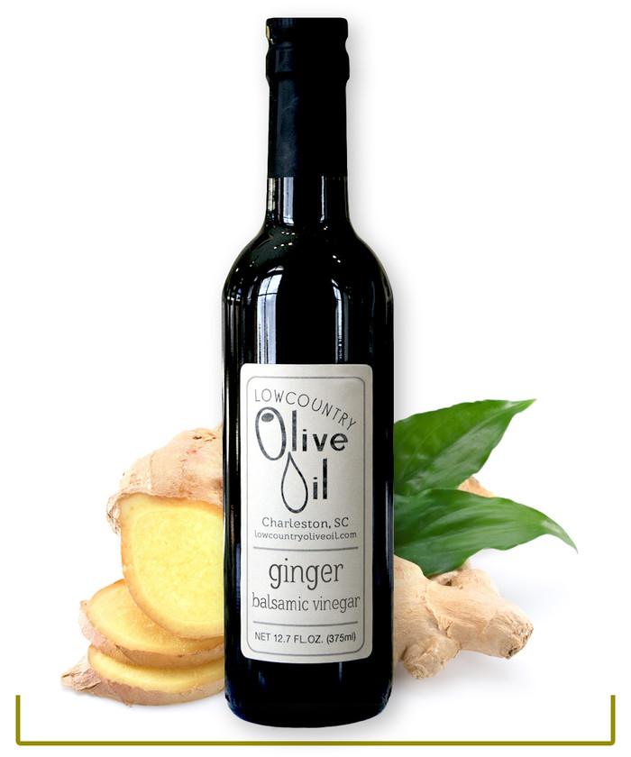 Ginger Balsamic