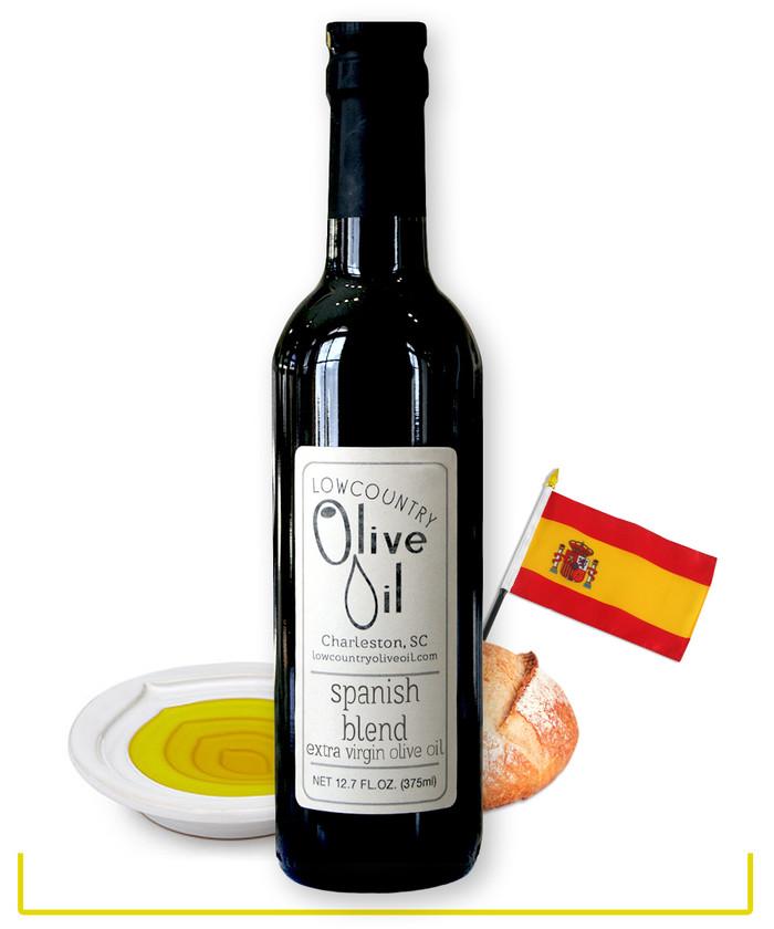 Spanish Signature Olive Oil