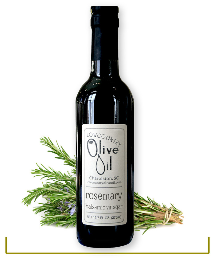 Rosemary Balsamic Vinegar