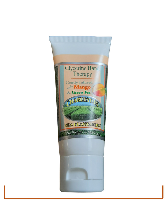 Mango & Green Tea Hand Therapy