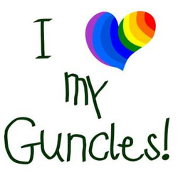 I Heart My Guncles
