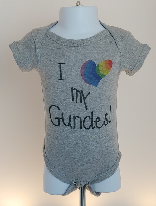 Looking for the perfect outfit for your next GUNCLES outing?