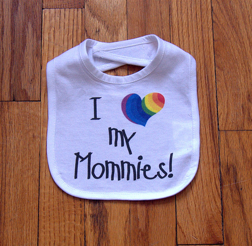 Perfect for the new mommies-to-be!