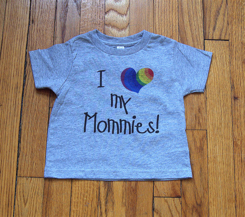 Perfect for the two Moms in your life!