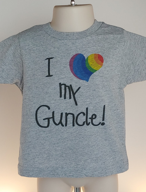 Show your Guncle love!