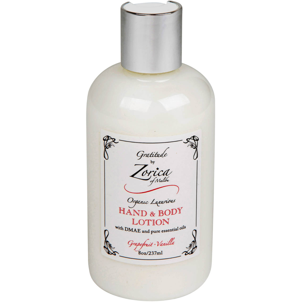 Gratitude Luxurious Hand and Body Lotion