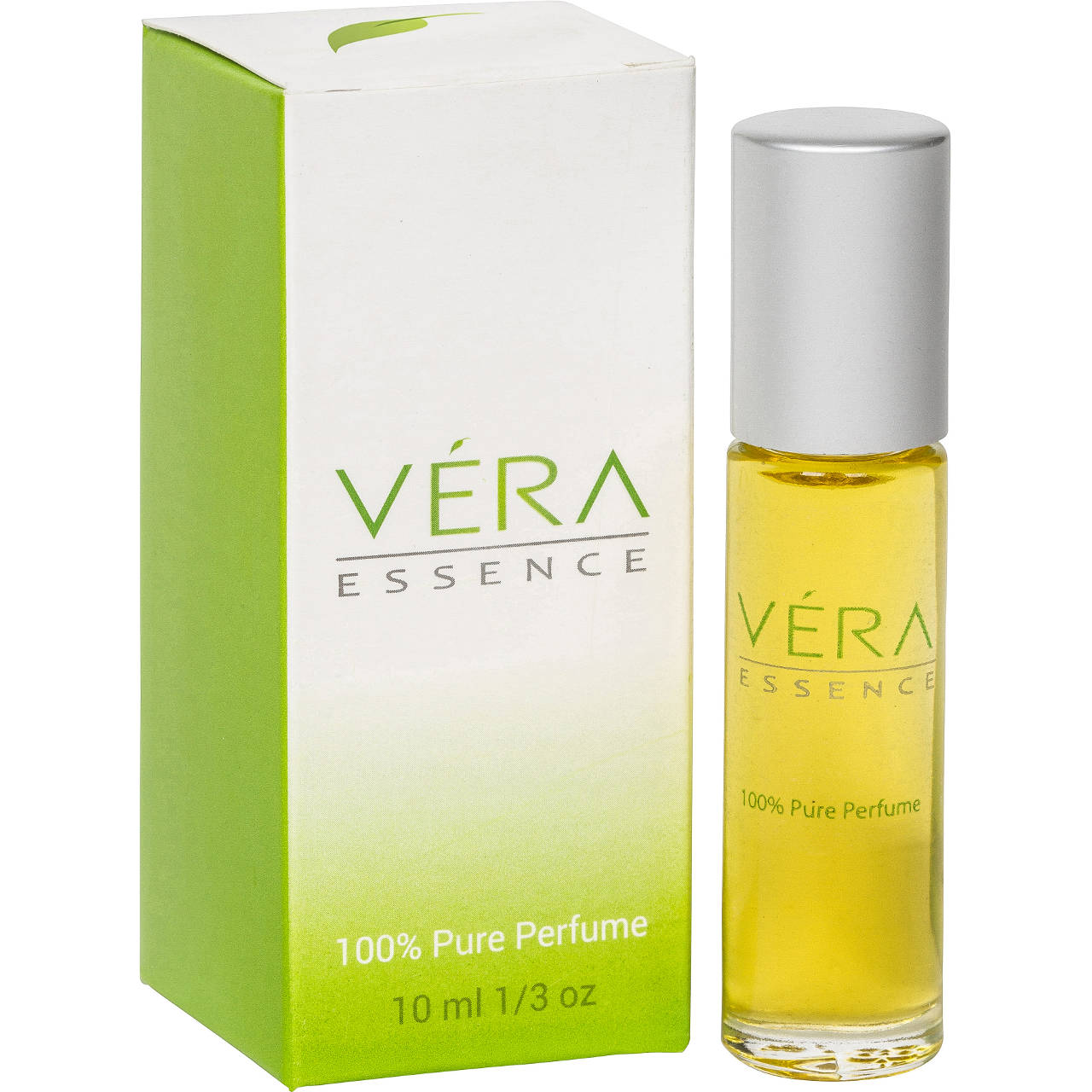 Free Sample - Véra Essence & Gratitude Pure Perfume