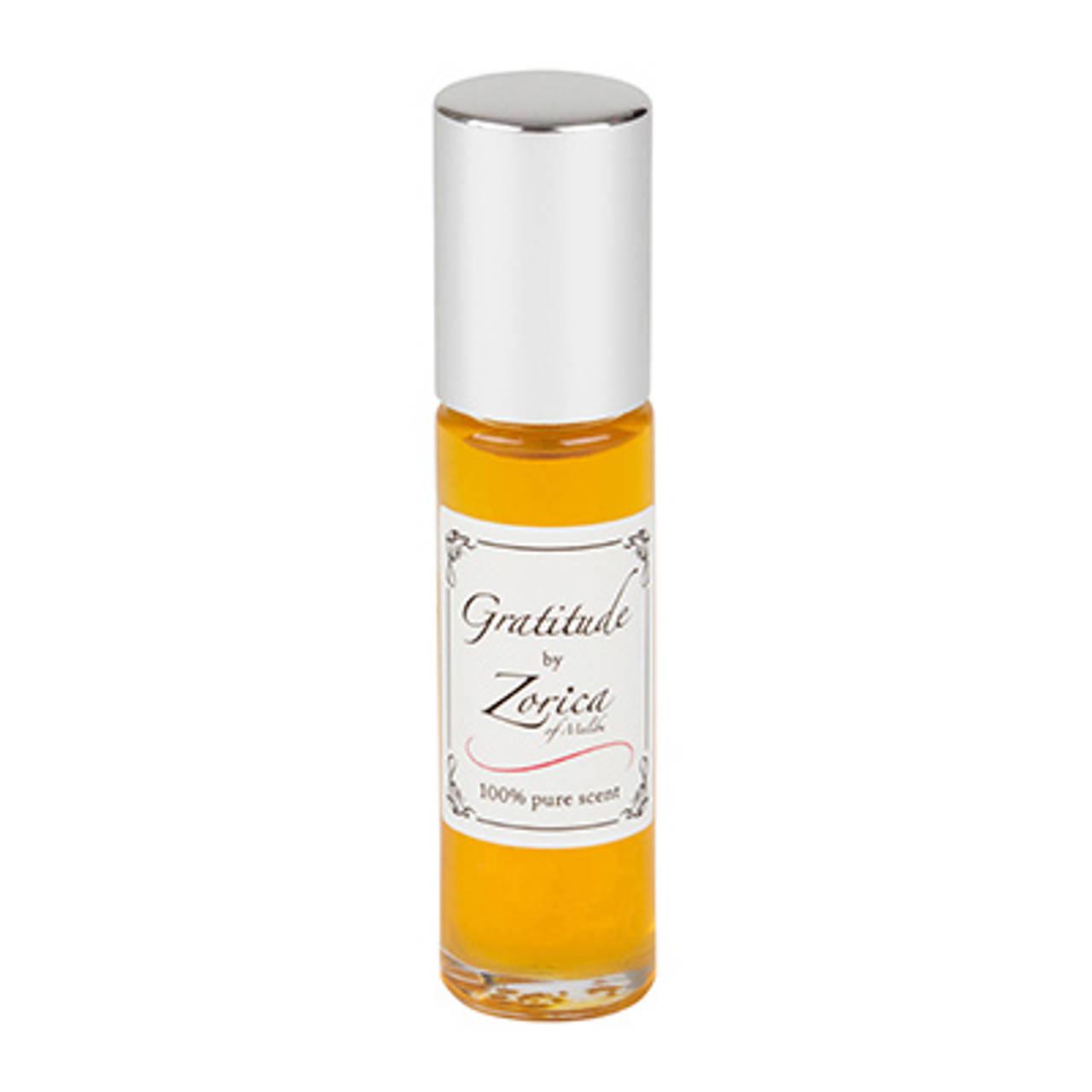 Free Sample - Gratitude Pure Perfume