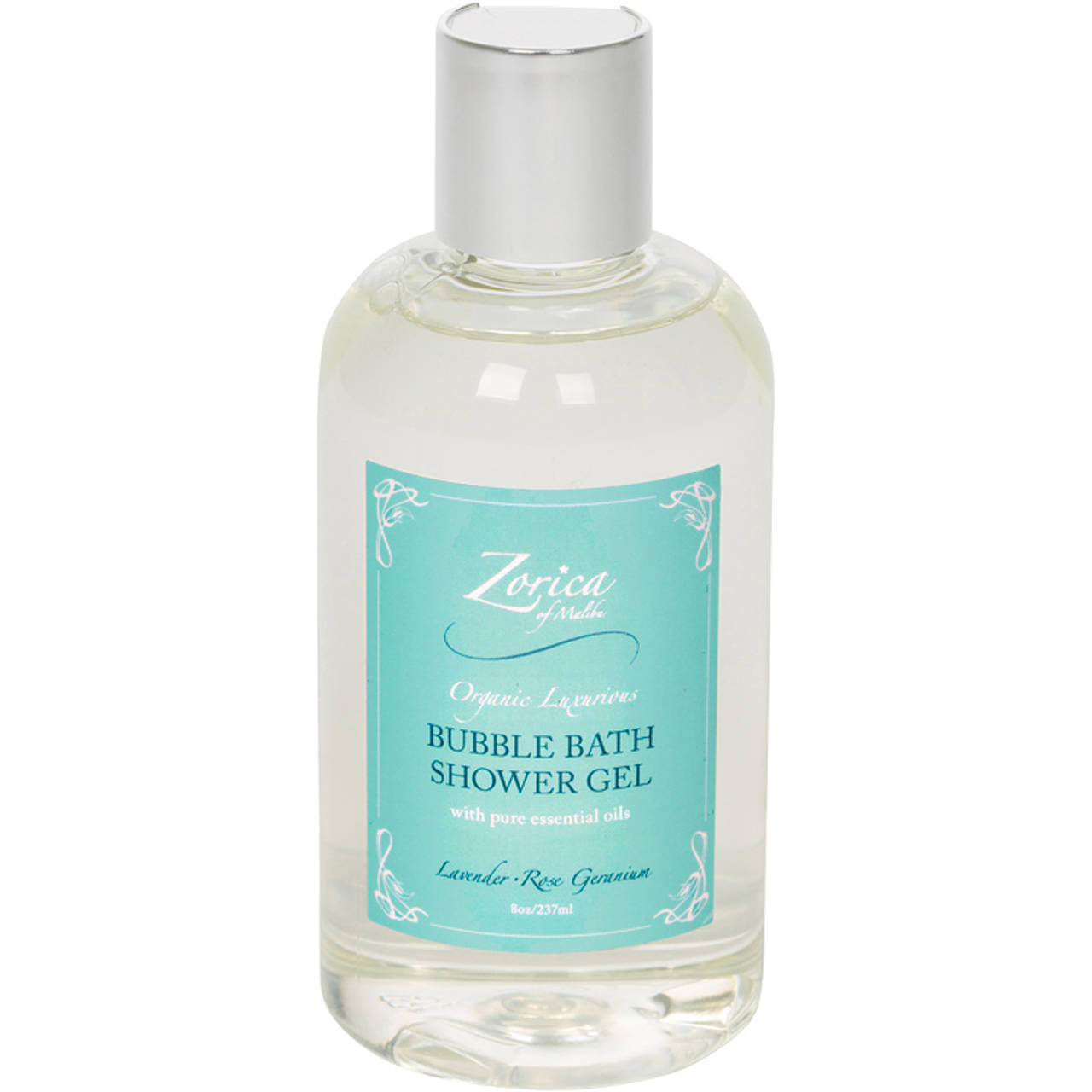 Serenity Shower Gel/Bubble Bath