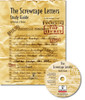 The Screwtape Letters by C.S. Lewis, unit study guide lesson plans for literature and reading from a Christian worldview with Biblical integration. Teacher resource curriculum, hands on ideas, projects, worksheets, comprehension questions, and activities.
