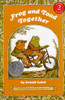 Frog and Toad Together story book