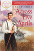 Across Five Aprils story book novel