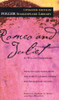 Romeo and Juliet Play Script Book Novel by William Shakespeare. FOLGER Shakespeare Edition. Simon and Schuster.