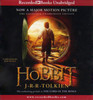 The Hobbit by Tolkien, Audio Book; Recorded Books