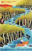 Adventures of Tom Sawyer NOVEL  *DENTED or DAMAGED*