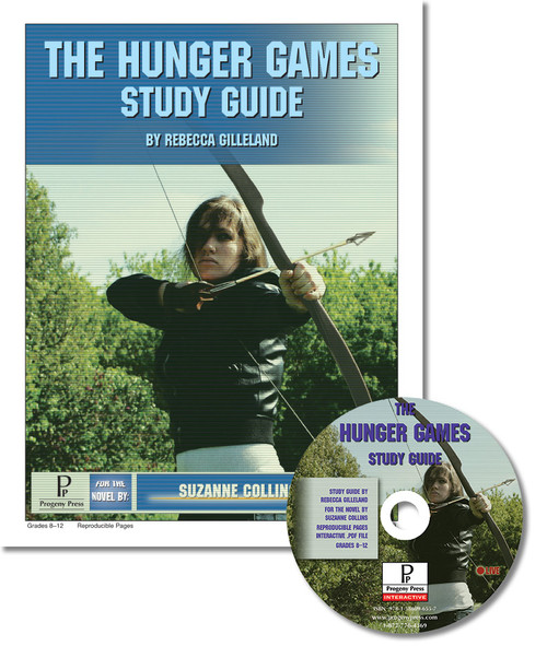 Hunger Games by Suzanne Collins, unit study guide lesson plans for literature and reading from a Christian worldview with Biblical integration. Teacher resource curriculum, hands on ideas, projects, worksheets, comprehension questions, and activities.