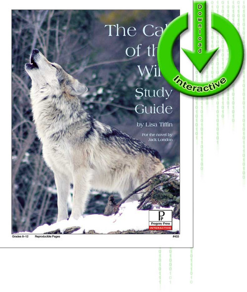 The Call of the Wild unit study guide for literature, from a Christian perspective