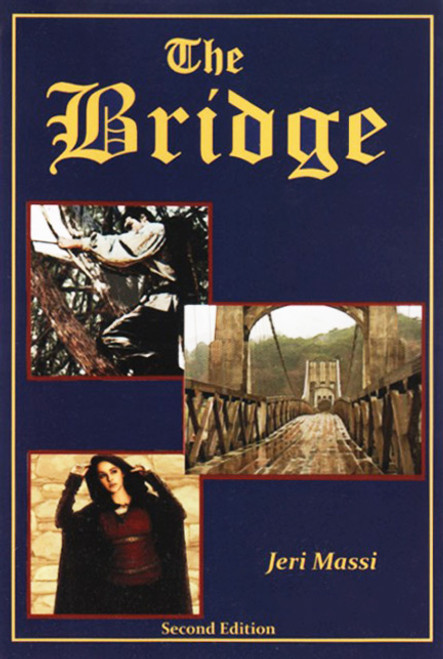 The Bridge literature story books