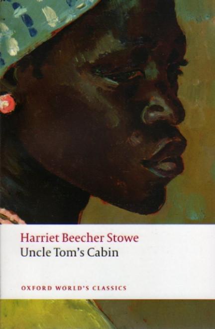 Uncle Tom's Cabin story book novel