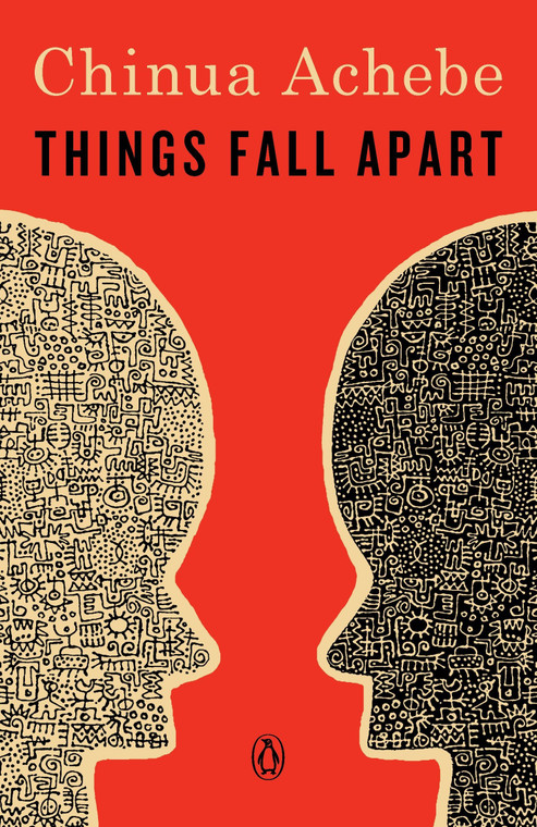 Things Fall Apart Novel by Chinua Achebe
