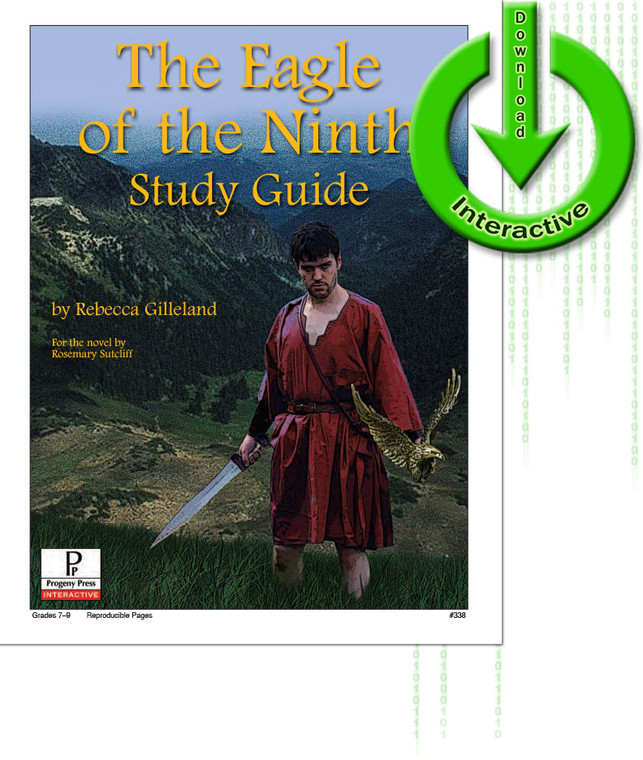 The Eagle of the Ninth unit study guide for literature, from a Christian perspective