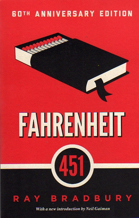 Companion book to Progeny Press literature curriculum Fahrenheit 451 Study Guide.  Ray Bradbury, homeschool, Christian worldview, lesson plans available.