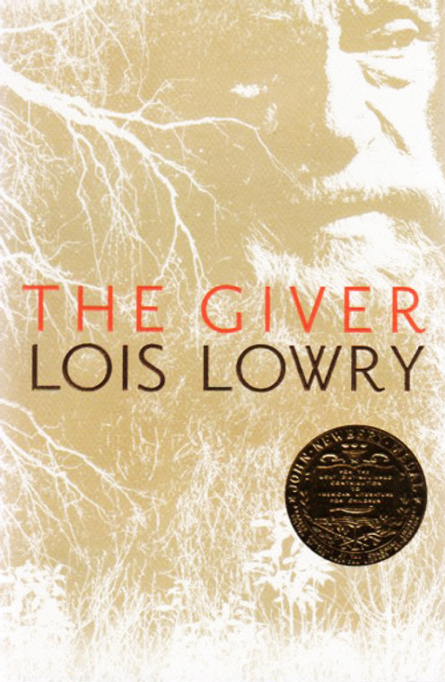 The Giver story book novel