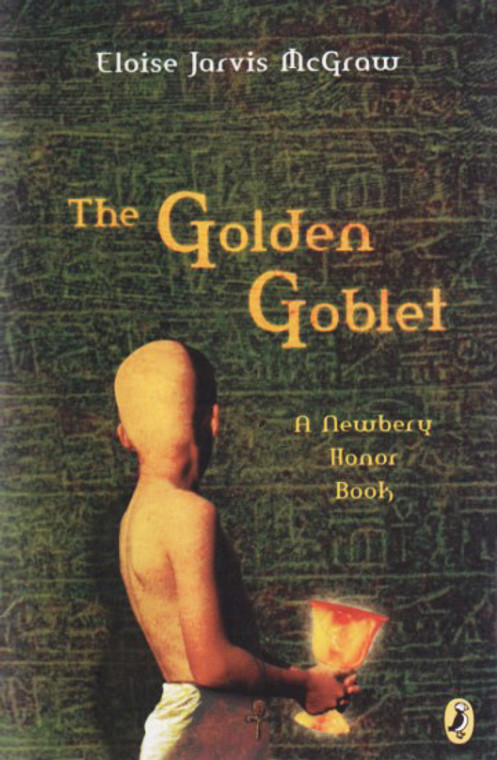 The Golden Goblet story book novel