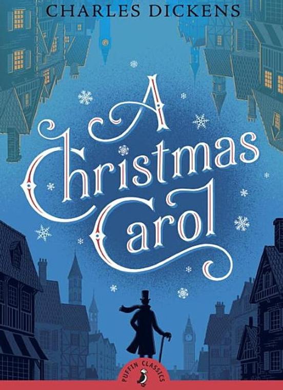 Christmas Carol novel, Puffin